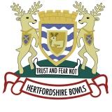 Hertfordshire Bowls